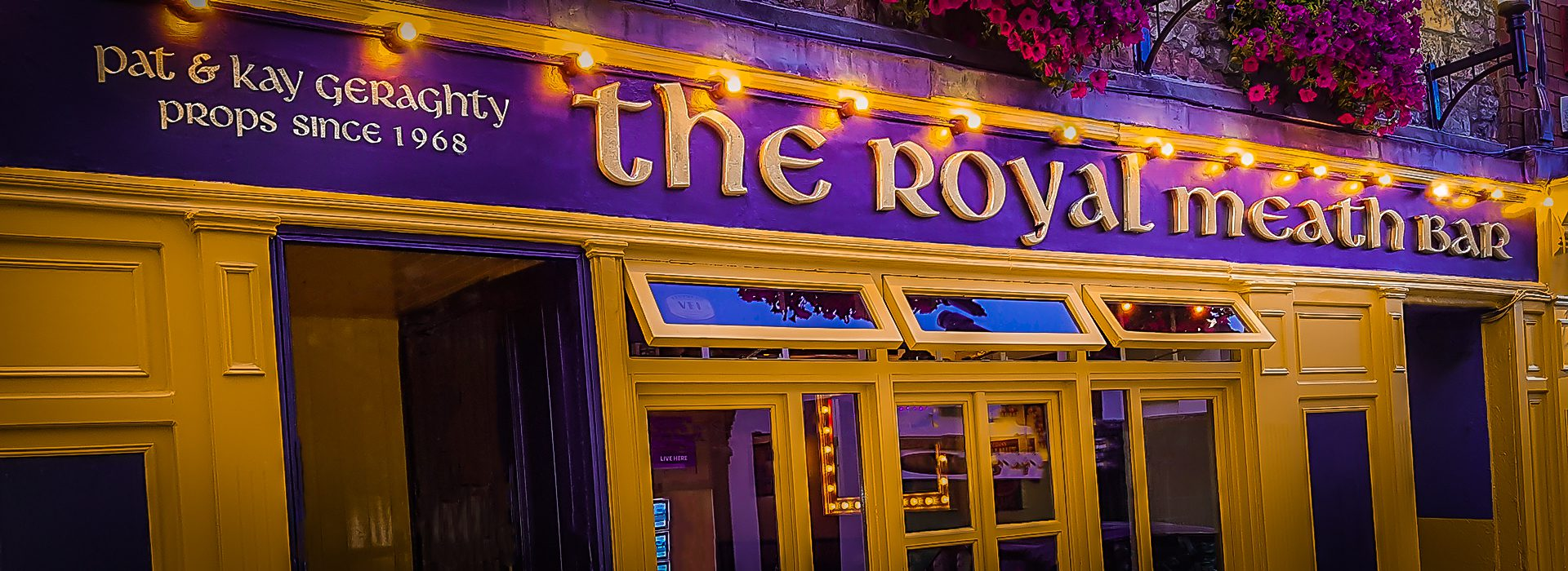 The Royal Meath Bar Navan