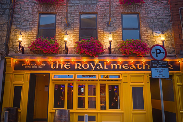 The Royal Meath History