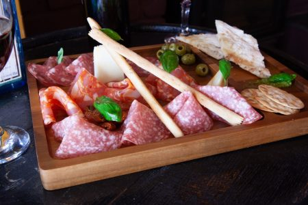 Meat Board at the Royal Meath